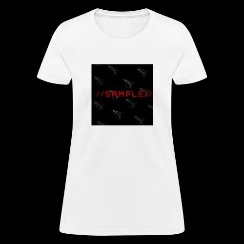 BOLD CLOTHING - Women's T-Shirt