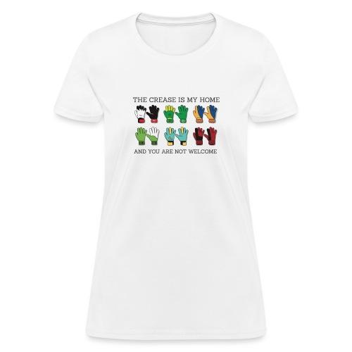 Design 5.4 - Women's T-Shirt