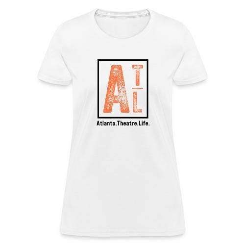 Original Logo - Women's T-Shirt