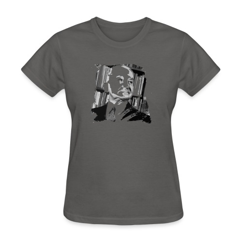 Ludwig von Mises Libertarian - Women's T-Shirt
