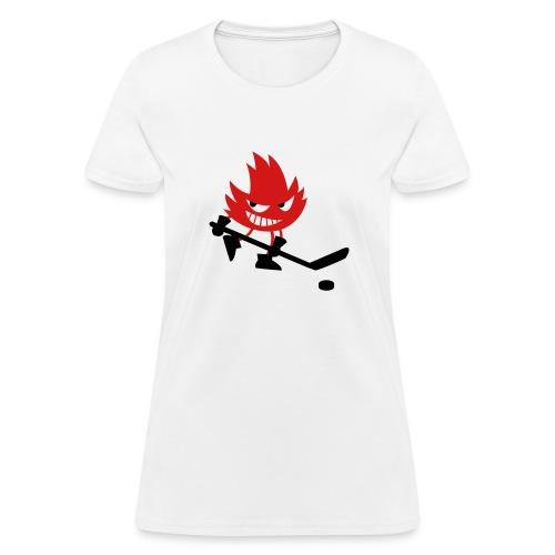 Leif Hockey - Women's T-Shirt