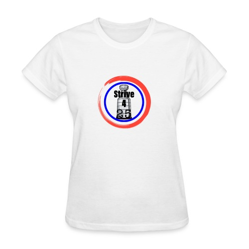 Stanley cup strive - Women's T-Shirt