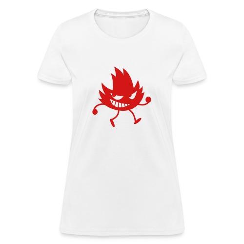 Leif Maple 1 Colour - Women's T-Shirt
