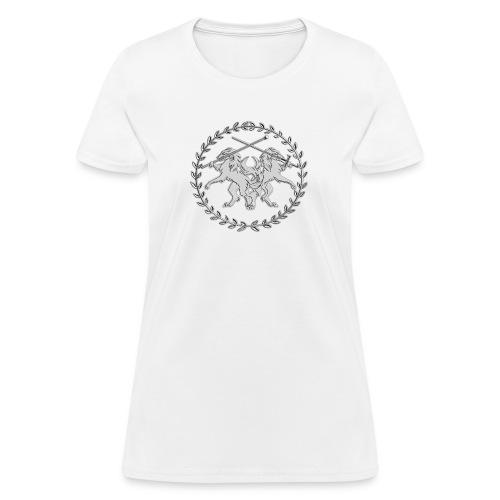 Danarius Sigil Steel - Women's T-Shirt