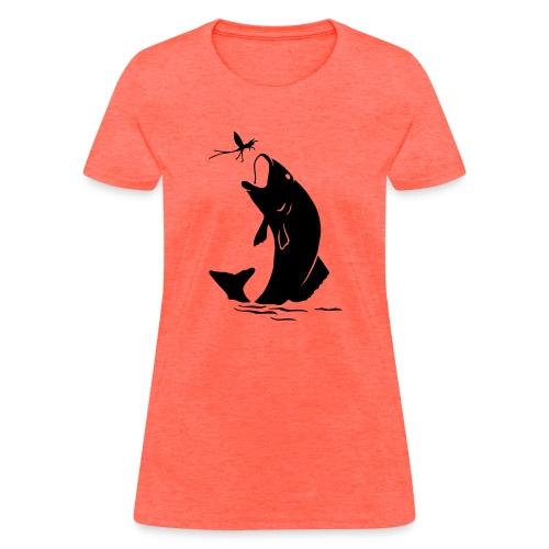 fishermen - Women's T-Shirt