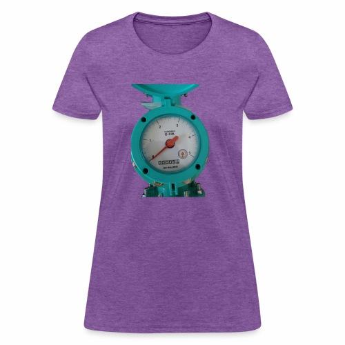 Meter - Women's T-Shirt