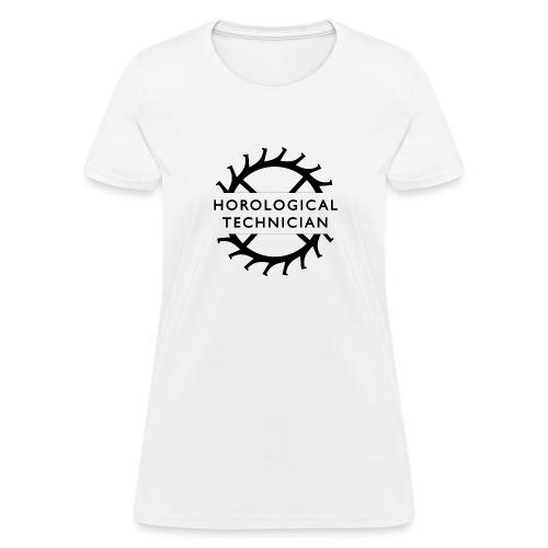 Horological Technician - Women's T-Shirt