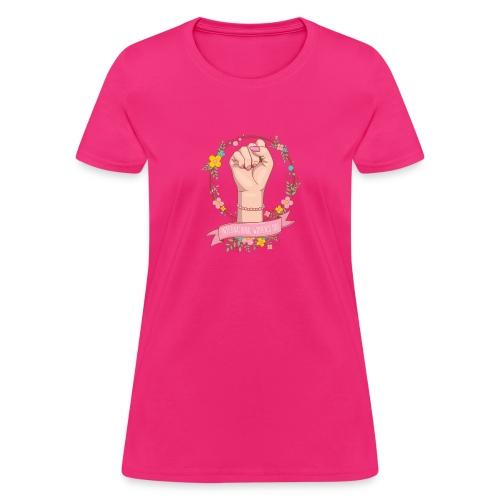 International Womens Day - Women's T-Shirt