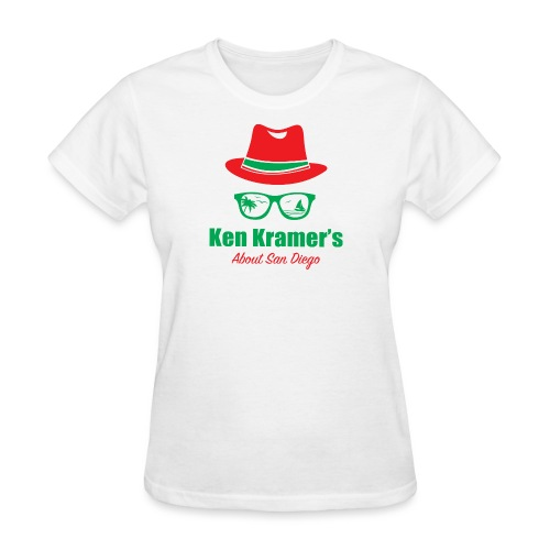 Happy Holidays 2019 - Women's T-Shirt