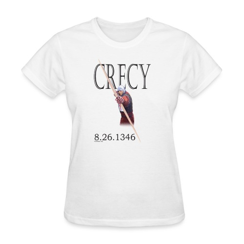 Crecy Standard Men's T - Women's T-Shirt