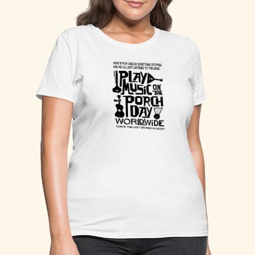 PMOTPD2021 SHIRT - Women's T-Shirt