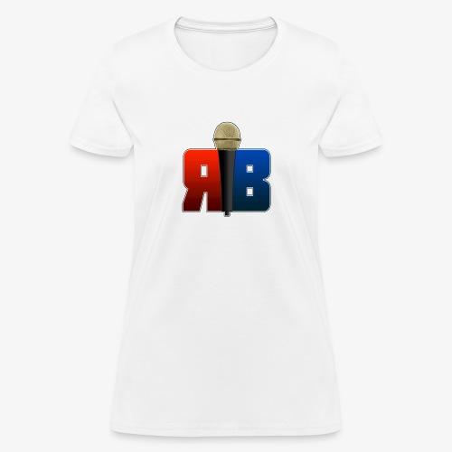 RubikBBX Logo - Women's T-Shirt