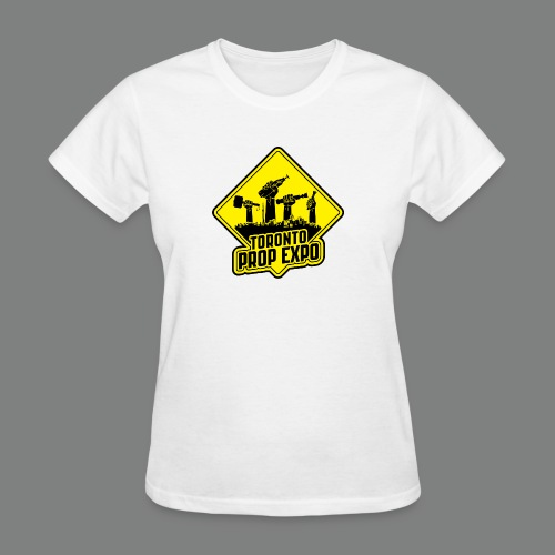 Toronto Prop Expo Sign - Women's T-Shirt