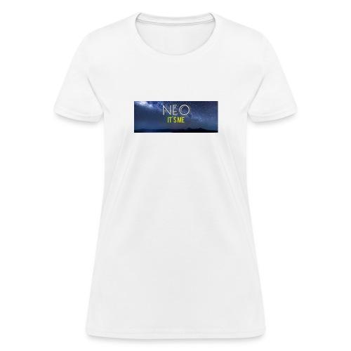 37981046 453495575134897 7851465040476504064 n - Women's T-Shirt