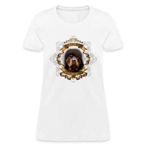 Pet Contest 2018 - Women's T-Shirt