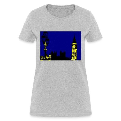 LONDON - Women's T-Shirt