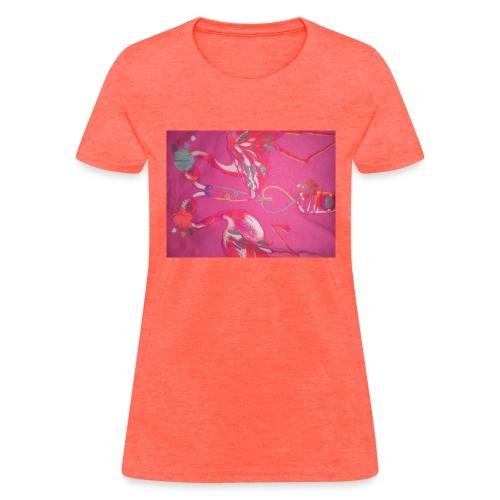 Drinks - Women's T-Shirt