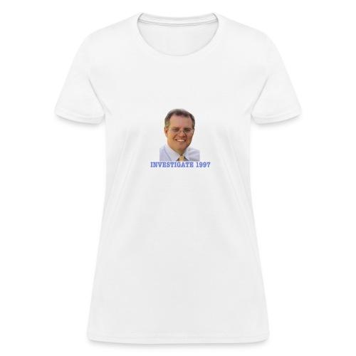 scott morriosn - Women's T-Shirt