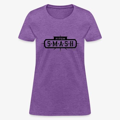 Fitch SMASH LLC. Official Trade Mark 2 - Women's T-Shirt