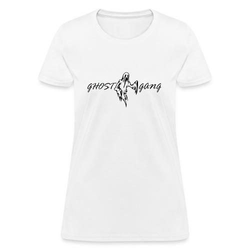 GhostGang Logo - Women's T-Shirt