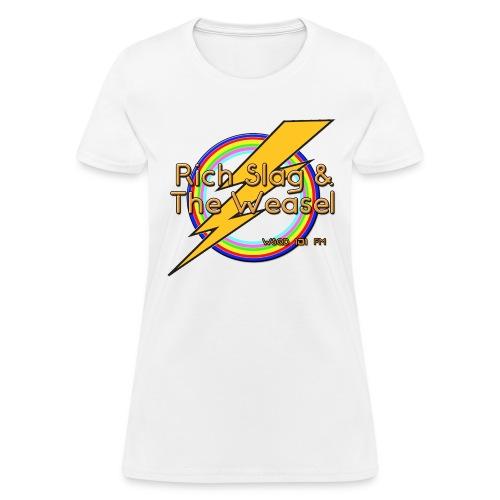 RICH SLAG - Women's T-Shirt