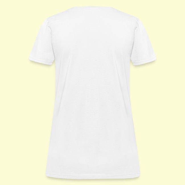 Queen member faces T shirt