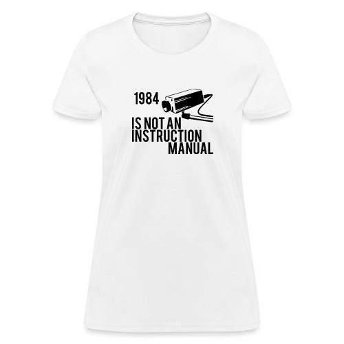1984 - Women's T-Shirt