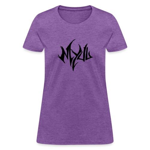 Myuu Chriz Fulton - Women's T-Shirt