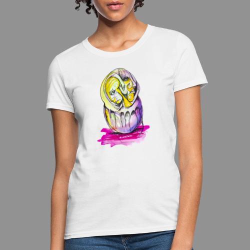 I Will No Longer Crack - Women's T-Shirt