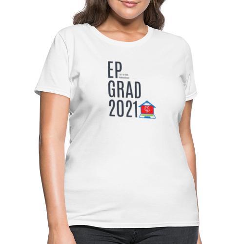 EP GRAD 2021 - Women's T-Shirt