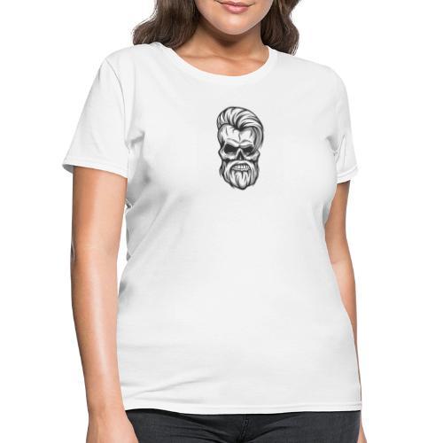 Calavera - Women's T-Shirt