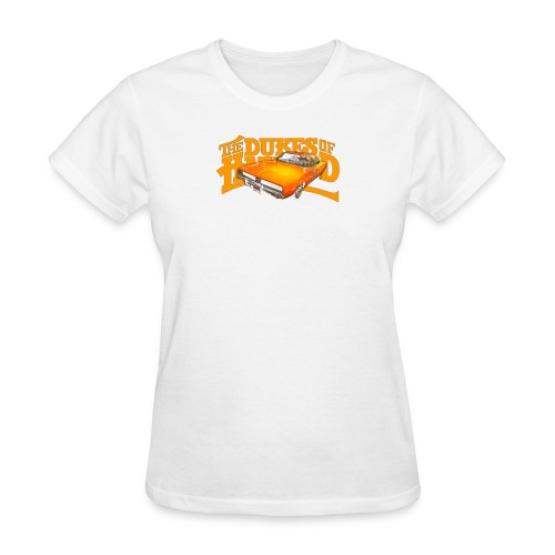 New Car - Women's T-Shirt