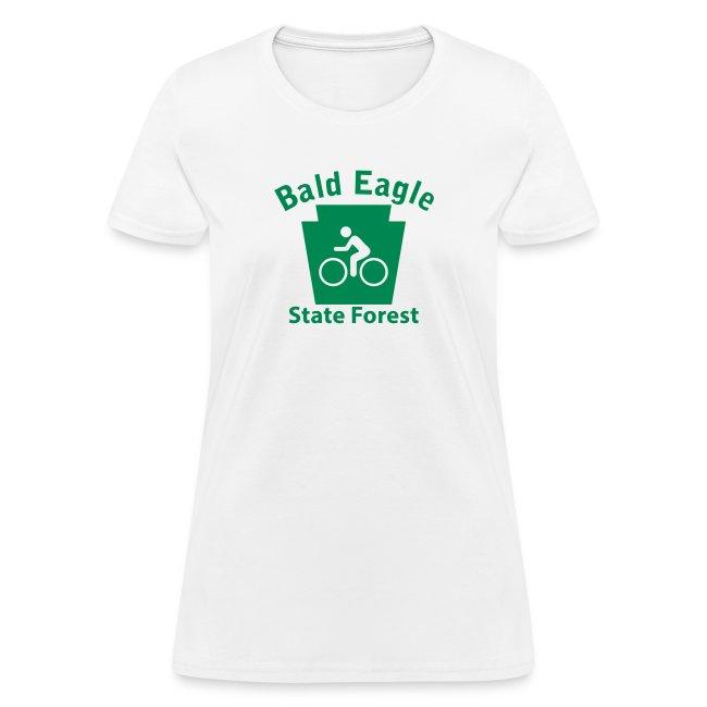 Bald Eagle State Forest Keystone Biker
