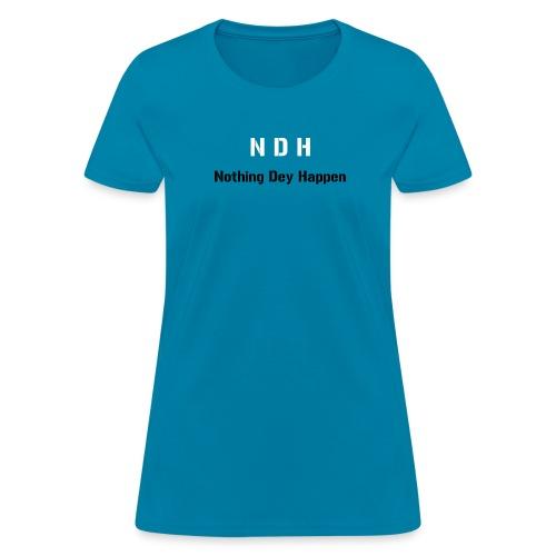 ndh - Women's T-Shirt