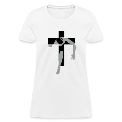 Narrow Way - Women's T-Shirt