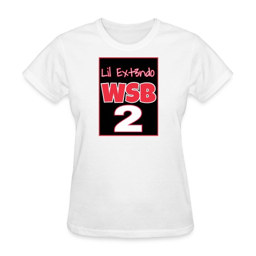 wsb 2 - Women's T-Shirt