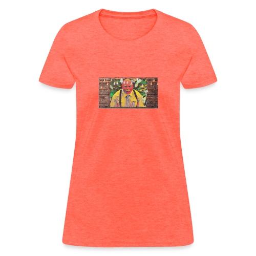 Dr Kelsey - Women's T-Shirt