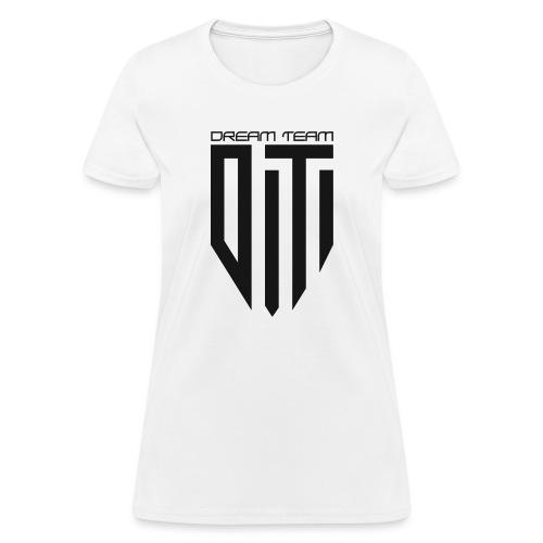 1 - Women's T-Shirt