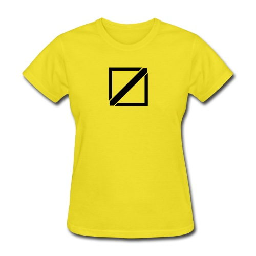 First and Original Design of Divided Clothing - Women's T-Shirt