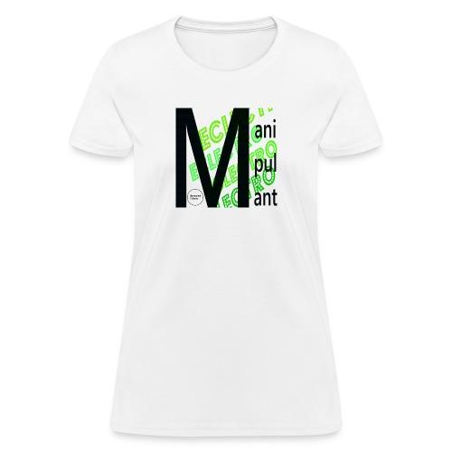 eclectrolime - Women's T-Shirt