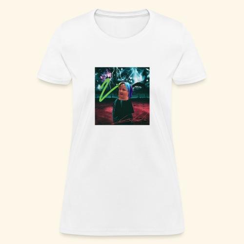 2 Merchandise - Women's T-Shirt