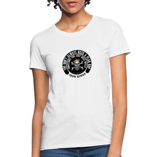 5B1DDAB1 C16E 4B97 AEA1 CEE2FE408318 - Women's T-Shirt