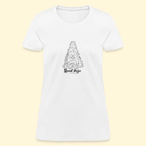 The Good Boys - Women's T-Shirt