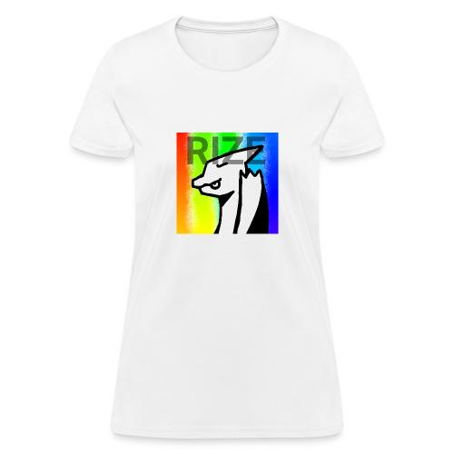 RIZE - Women's T-Shirt