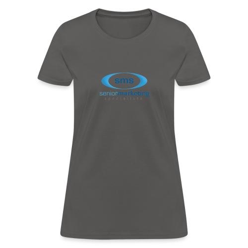 Senior Marketing Specialists - Women's T-Shirt