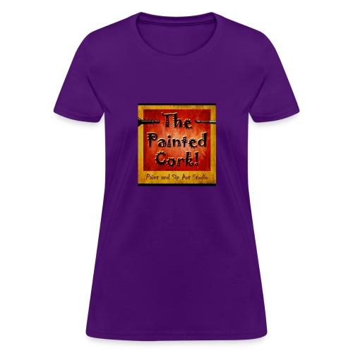 Header bright jpg - Women's T-Shirt