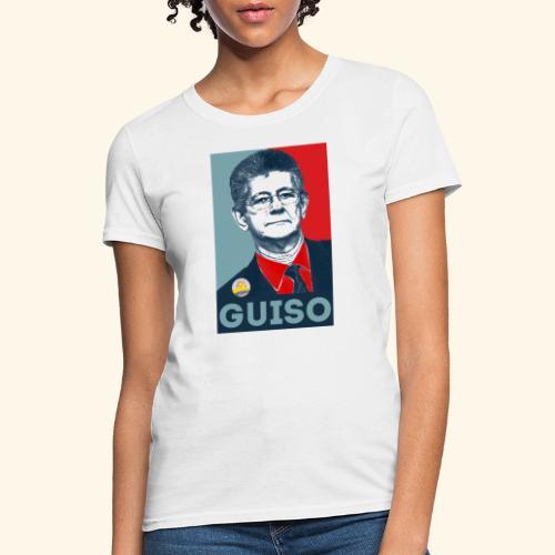 Guiso - Women's T-Shirt