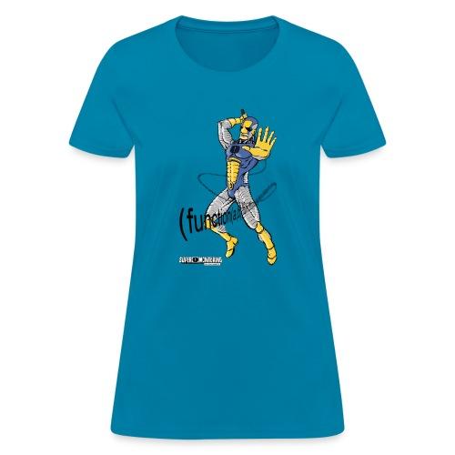 Super Developer - Women's T-Shirt