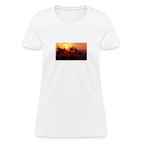 D1F723D6 BE35 4A05 9FC0 19FB49ED54F9 - Women's T-Shirt