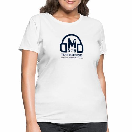 Team Mercedes - Women's T-Shirt